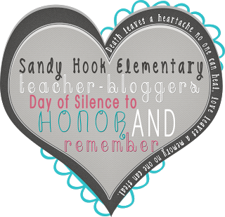 Silence For Sandy Hook Elementary